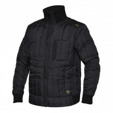 0252-118 Tech Zone quilted jacket