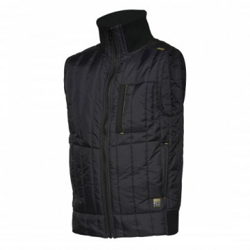 0652-118 Tech Zone quilted vest