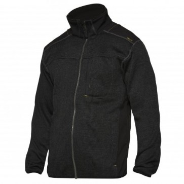 0810-125 Tech Zone knit jacket