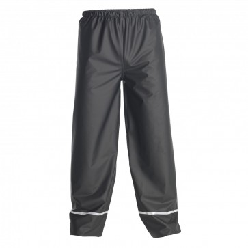1914-202 Rain Trousers With Reflectors