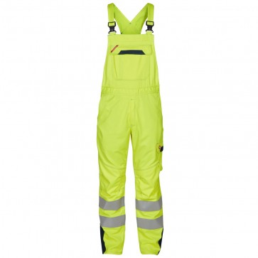 3285-172 Safety+ Bib Overall EN 20471