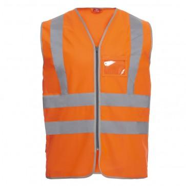 5028-422 EN 20471 Safety Vest