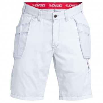 Combat Shorts With Tool Pockets