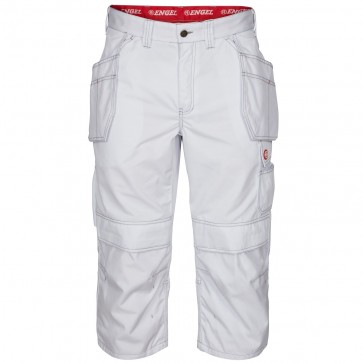 6861-630 Combat 3/4 Trousers With Tool Pockets