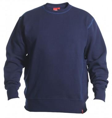 8015-136 Sweatshirt With Pockets
