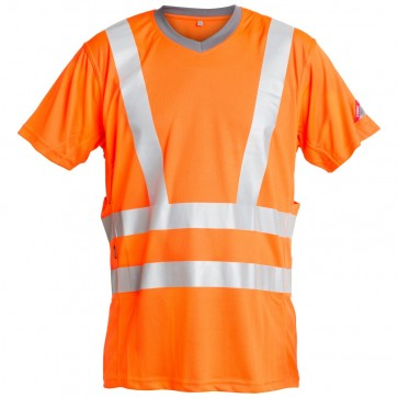 9050-41 EN 20471 T-Shirt