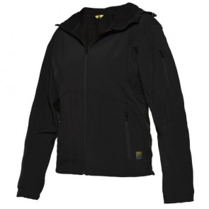 0234-237 Ladies' softshell jacket