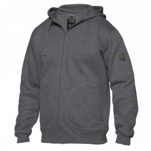0242-233 Hooded sweat jacket