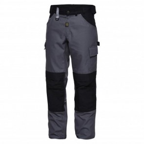 0322-765 Three-colour work trousers