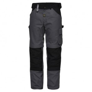 0323-765 Three-colour zipp-off trousers