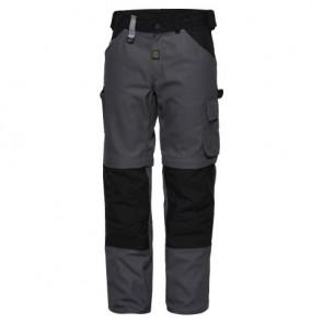 0323-765 Three-colour zipp-off trousers
