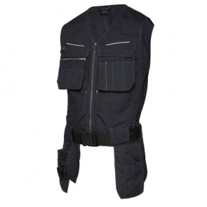 0650-310 Tech Zone multi-pocket vest