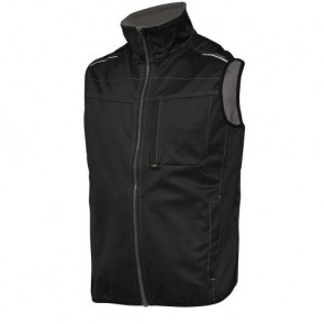 0651-120 Tech Zone softshell vest