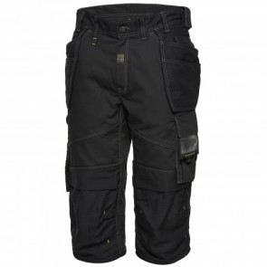 0750-315 Tech Zone 3/4 trousers