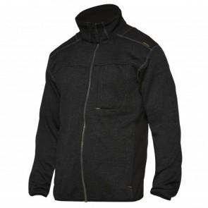 0810-125 Tech Zone knit jacket