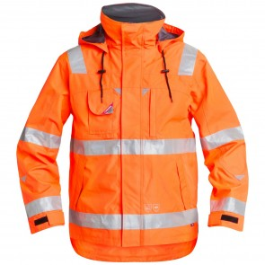 1001-928 EN 20471 Shell Pilot Jacket