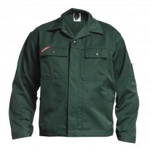 114-780 Short Jacket With Zipper