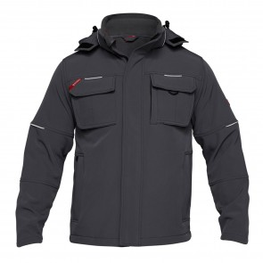 1260-229 Combat Softshell Jacket