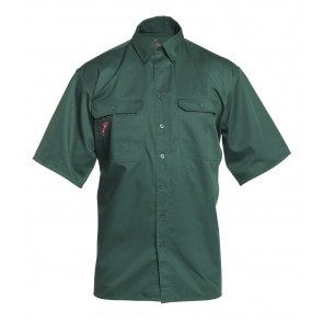 183-810 Men's Shirt Short Sleeve