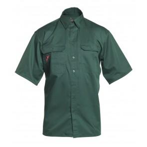 183-810 Men's Shirt Short Sleeve