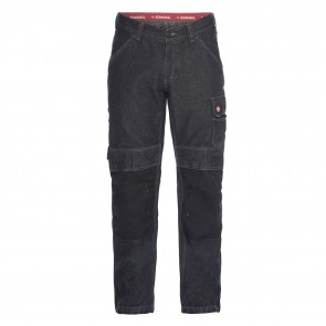 2770-163 Combat Denim Trousers