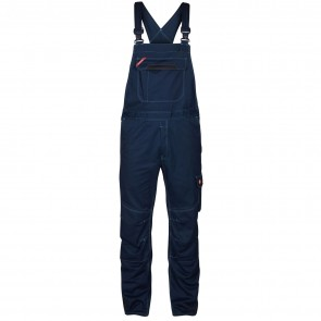 3284-172 Safety+ Bib Overall