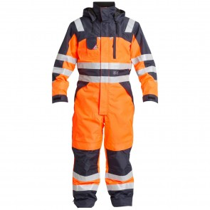 4201-928 Winter Boiler Suit EN 20471