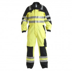 4235-825 Safety+ Boiler Suit EN 20471