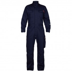4288-177 Safety+ Welder´s Boiler Suit