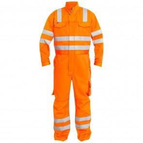 4501-775 EN 20471 Boiler Suit