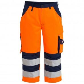 6503-775 EN 20471 3/4 Trousers