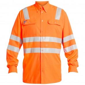 7001-430 EN 20471 Shirt