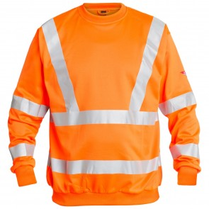 8011-228 Sweatshirt EN 20471