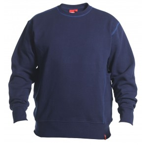 8015-136 Sweatshirt With Pockets